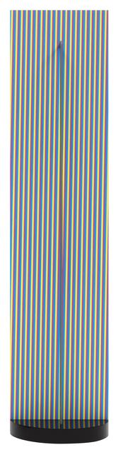 , 'Couleur A L'Espace Nova,' 2011, Marion Gallery