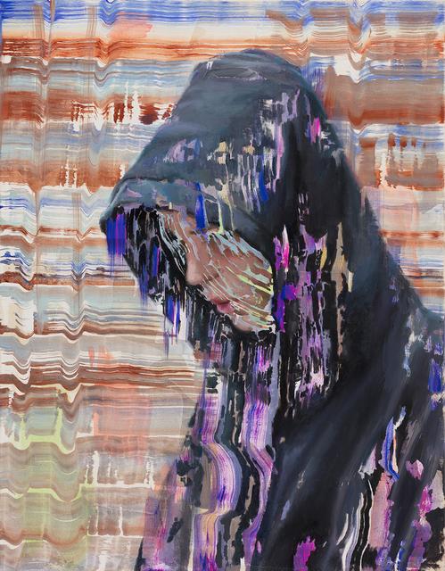 , 'Boyhood,' 2017, Odon Wagner Gallery