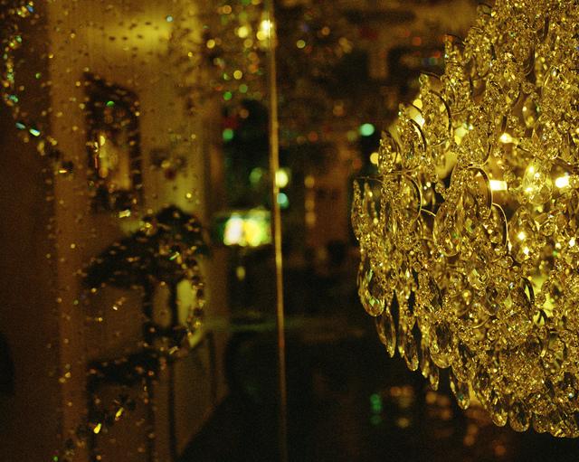 , 'Éclairage #1,' 2010, Caroline Pagès Gallery