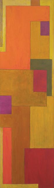 , 'Ask the Giraffe #1 ,' 2011, Carter Burden Gallery