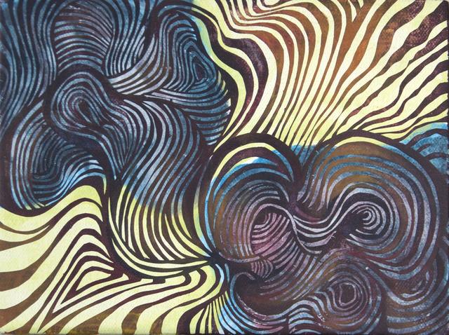 , 'Aspiratus,' 2009, McClain Gallery