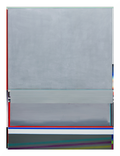 , 'TB1,' 2017, galerie burster