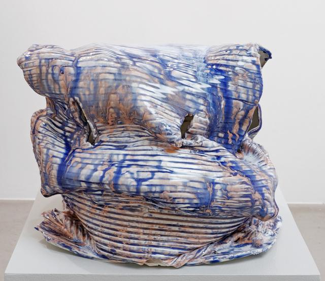 , 'Gummmpf,' 2017, Christian Larsen