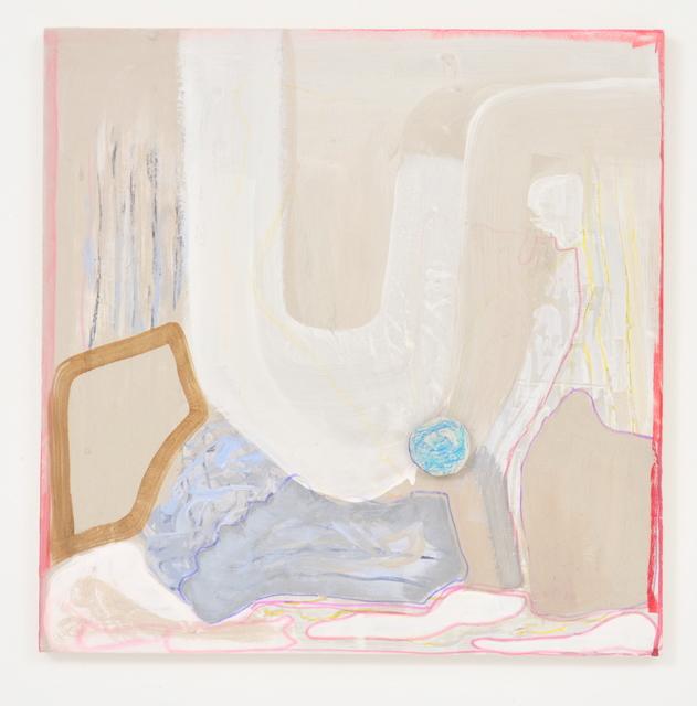 , 'Dusty Landscape 2,' 2017, John Molloy Gallery