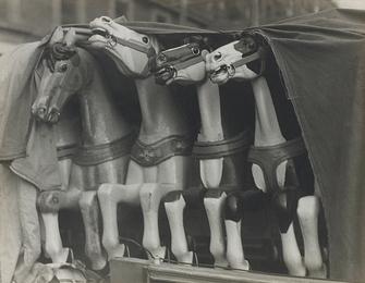 Manuel Alvarez Bravo, 'Los Obstaculos (The Obstacles),' 1929, Phillips: Photographs (April 2017)