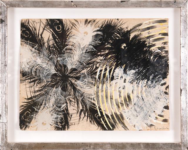 Judy Pfaff, 'Untitled ', 2019, Gaa Gallery