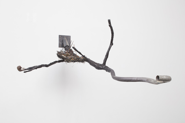 , 'Exhaust Branch,' 2015, carlier | gebauer