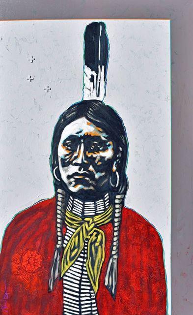 """, '""""Pedro - Ute"""",' 2018, Bonner David Galleries"""