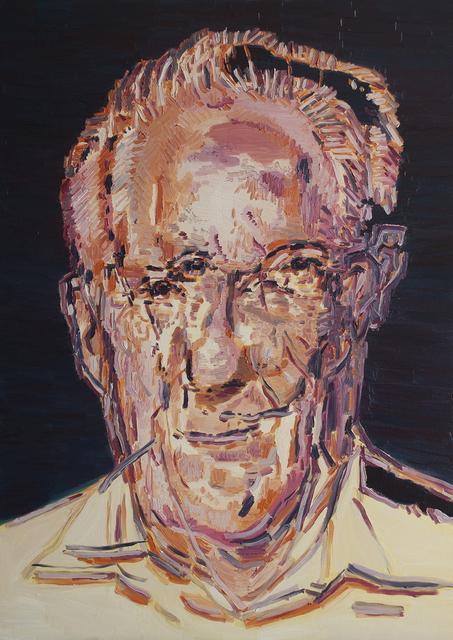 Colin Waeghe, 'Event: Badiou', 2014, Galerie Zwart Huis