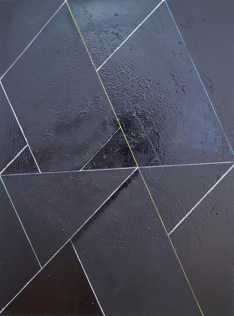 , 'Diagonal Section 1,' , Galerie Leu