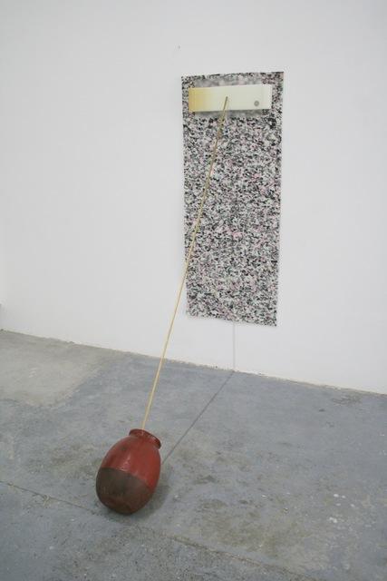 , 'Ruida dada,' 2016, Galería OMR