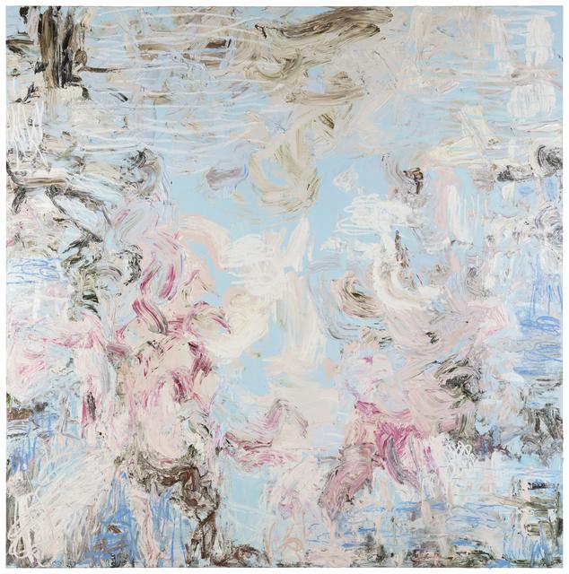 , 'From the Series B27,' 2018, Galerie Forsblom