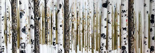 , 'Snow Hushed,' , Diehl Gallery