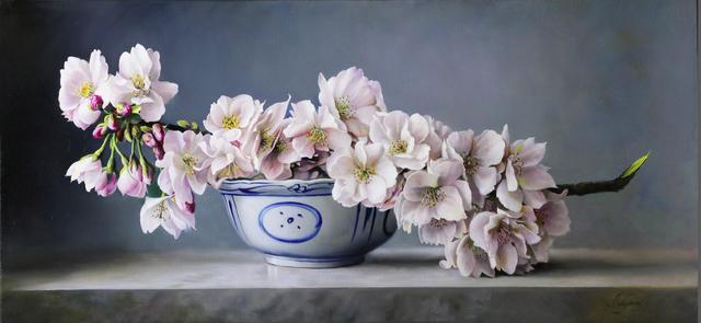 , 'White Blossom,' , Gladwell & Patterson