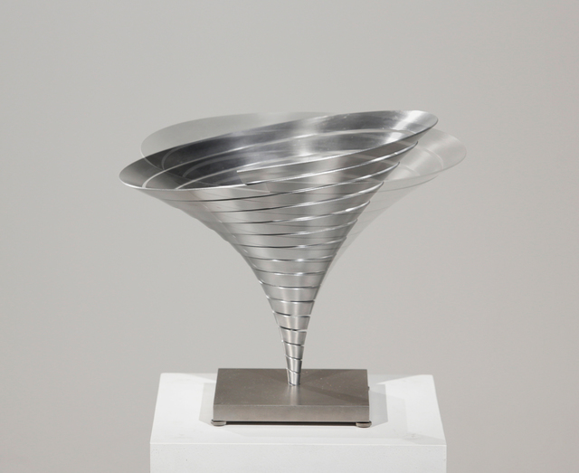 , 'Parabolkegel groß,' 1991, Hollis Taggart Galleries