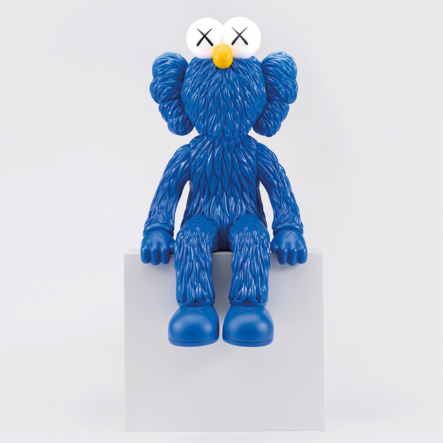 KAWS, 'SEEING', 2018, Free Arts NYC Benefit Auction