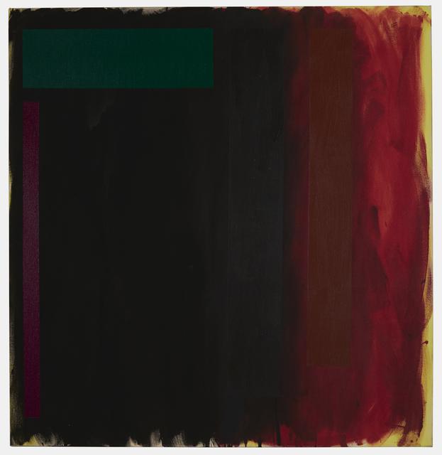 , 'Raven,' 1988, Washburn Gallery