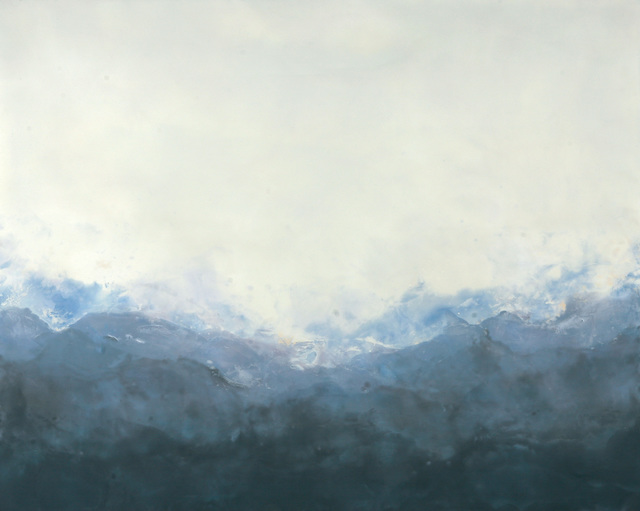 , 'Valley of Fragrant Waters,' 2018, Winston Wächter Fine Art