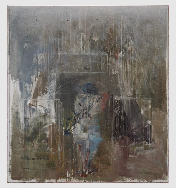 , 'the child soldier,' 2013, rosenfeld porcini
