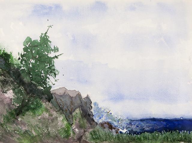 , 'Sentinel,' , Dowling Walsh