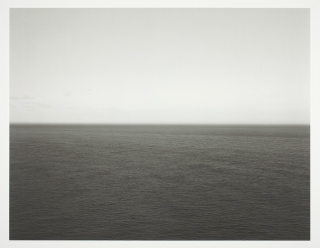Hiroshi Sugimoto, 'SEA OF OKHOTSK HOKKAIDO', 1991, Dope! Gallery
