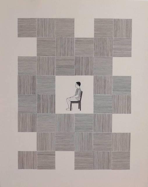 , 'Untitled,' , Gabinete de Arte k2o