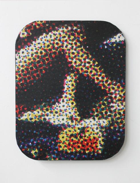 , 'Le Déjeuner sur l'herbe, detail (Jacquet's bread),' 1964, Galerie Hervé Bize