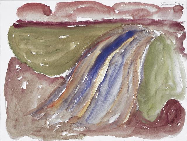 , 'Standomi 15,' 2001, Galerie Lelong & Co.