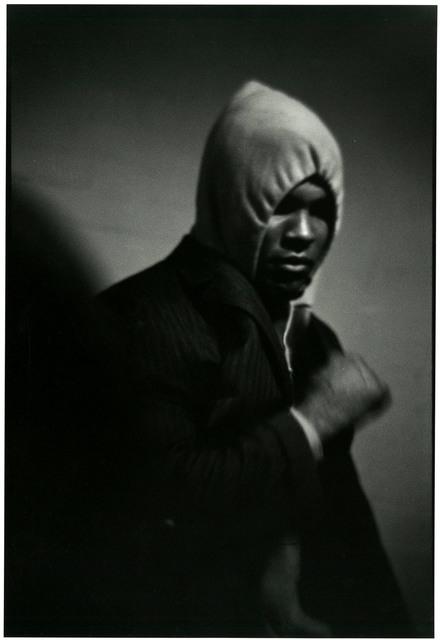, 'Untitled, London, England,' 1966, Jack Shainman Gallery
