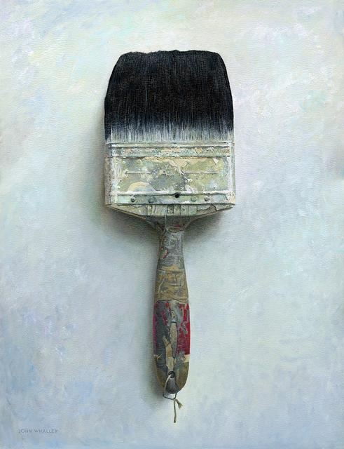 , 'Veteran,' 2018, Greenhut Galleries
