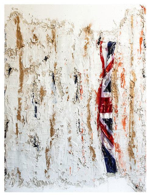 , 'UK Flag Wall,' 2016, Contini Art UK