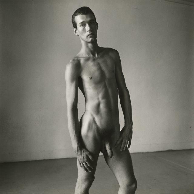, 'Bruce de Saint Croix,' 1976, Gitterman Gallery