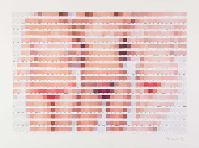 , 'Three not so Graces,' 2016, Lawrence Alkin Gallery
