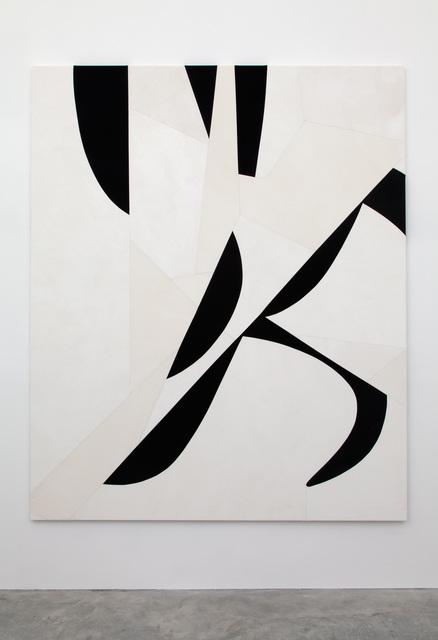 , 'Sliced Snake,' 2015, The FLAG Art Foundation