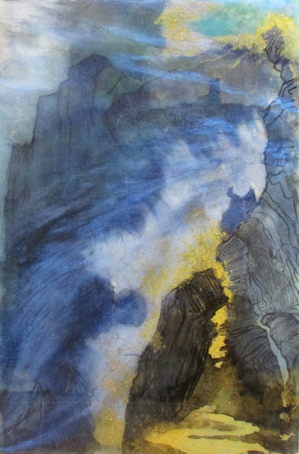 , 'Recluse Studio No. 21,' 2018, Walter Wickiser Gallery