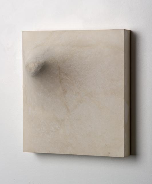 , 'Stretch Drawing (Single Jut),' 2013, Josée Bienvenu