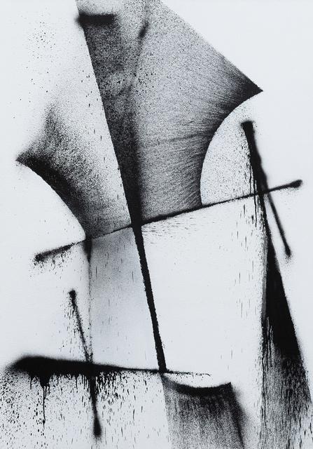 , 'Haïku,' 2018, Ground Effect Gallery