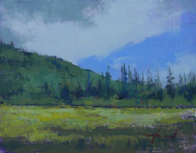 Tom Howard, 'Silver Lake', 2014, Phillips Gallery