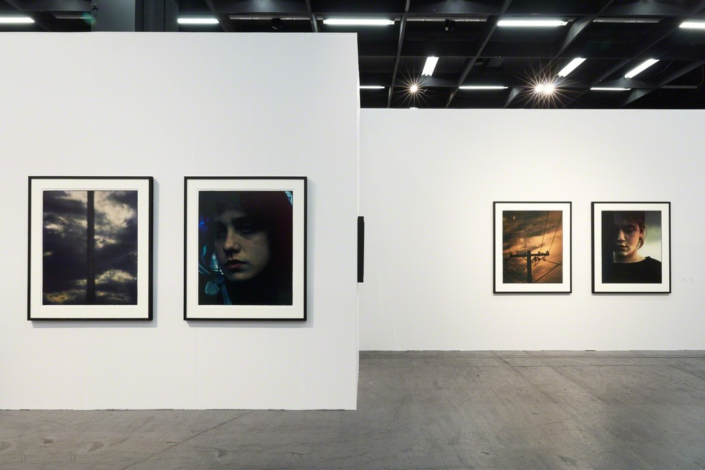 Roslyn Oxley9 Gallery, Art Cologne, 2019 (installation view). photo: Ben Van den Berghe