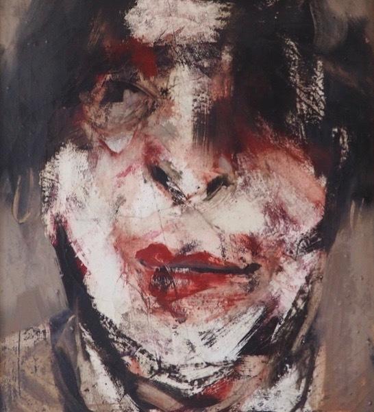 , 'Ricardo,' , Rademakers Gallery