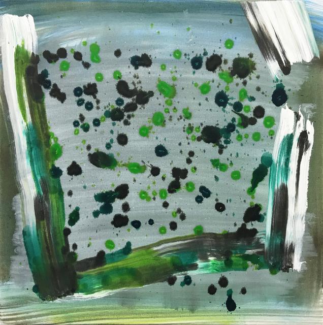 , 'Broken Bucket of Stars ,' 2016, Peter Robertson Gallery