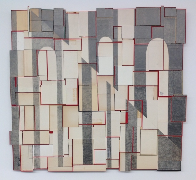 , 'Arch,' 2015, Seager Gray Gallery
