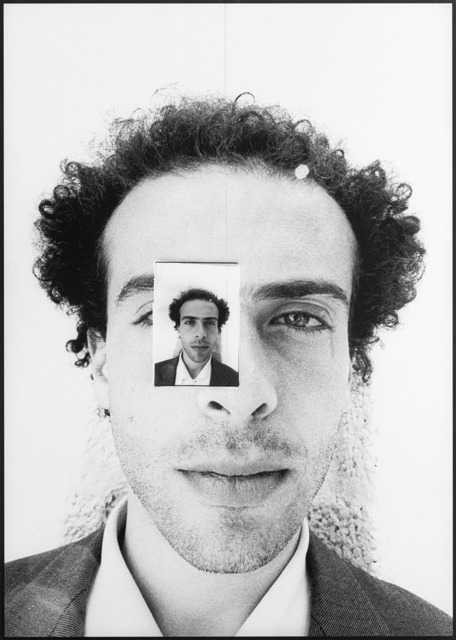 Maria Mulas, 'Francesco Clemente', 1978, Il Ponte
