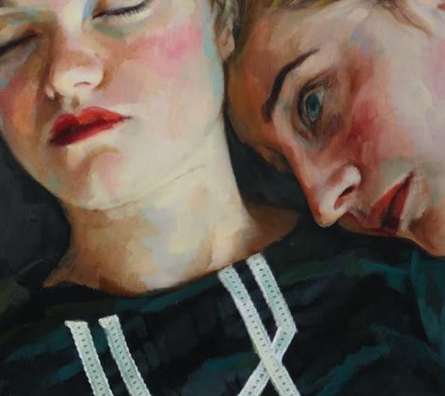 , 'Doodle,' 2017, Lukas Feichtner Gallery