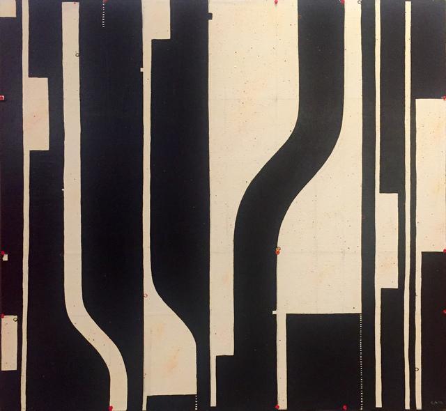 , 'Fifth Street C12.14,' 2012, Octavia Art Gallery