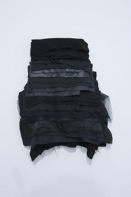 , 'Inventory of the present I,' 2019, Sabrina Amrani