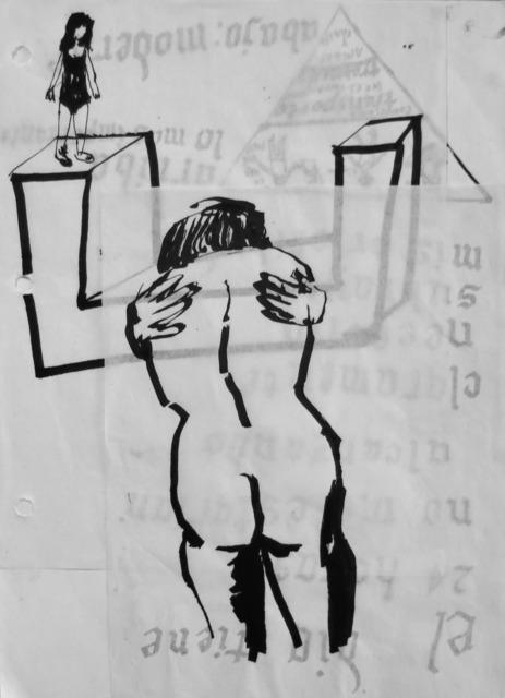 , 'La fuerza domesticadora de lo pequeño,' 2014, Big Sur Galería