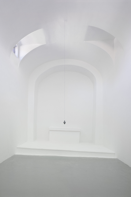 Jill Downen, '(dis)Mantle', 2010, Bruno David Gallery