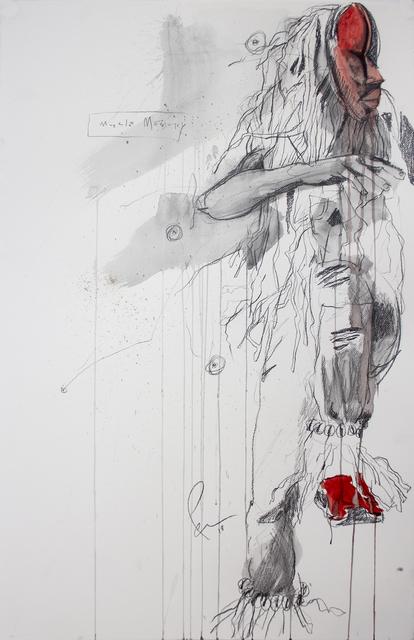 , 'Muscle Memory,' 2018, Lyons Wier Gallery