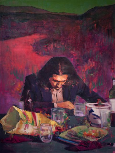 , 'Sensible Enough Not to Pretend,' 2019, Ellsworth Gallery